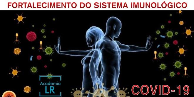 COVID 19 Produtos naturais pandemia